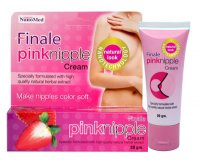 [Thailand] purchasing Nanomed Finale pinknipple cream 30g nipples privates Nenhong