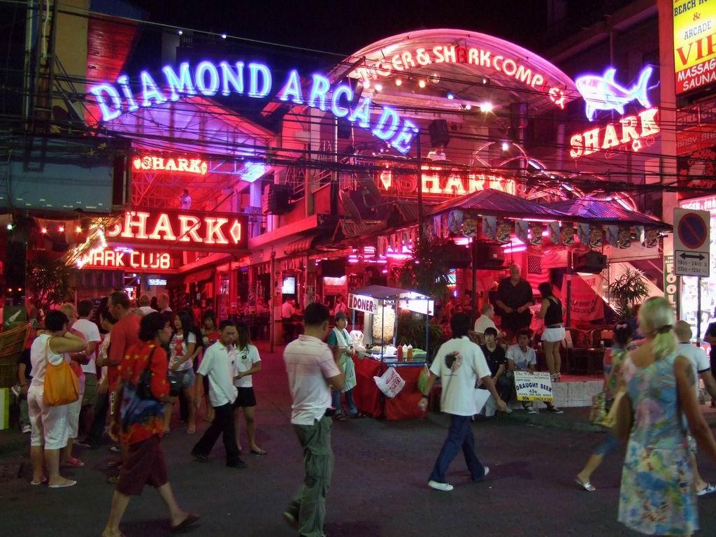 Pattaya Thailand Tours Bangkok travel guide containing